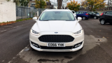 FORD MONDEO VIGNALE ESTATE, PETROL, in WHITE, 2016 - image 1