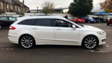 FORD MONDEO VIGNALE ESTATE, PETROL, in WHITE, 2016 - image 3