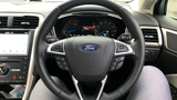 FORD MONDEO VIGNALE ESTATE, PETROL, in WHITE, 2016 - image 14