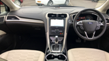 FORD MONDEO VIGNALE ESTATE, PETROL, in WHITE, 2016 - image 23
