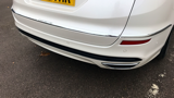 FORD MONDEO VIGNALE ESTATE, PETROL, in WHITE, 2016 - image 10