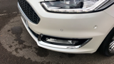 FORD MONDEO VIGNALE ESTATE, PETROL, in WHITE, 2016 - image 11