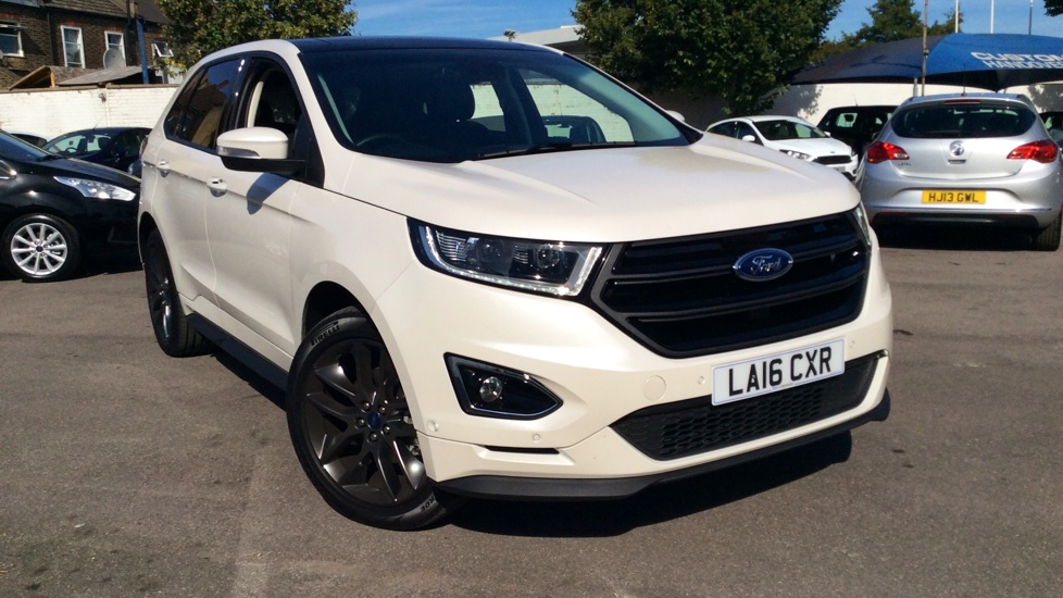 Ford Edge 2.0 TDCi 210 Sport 5dr Powershift Diesel Automatic Estate (2016) image