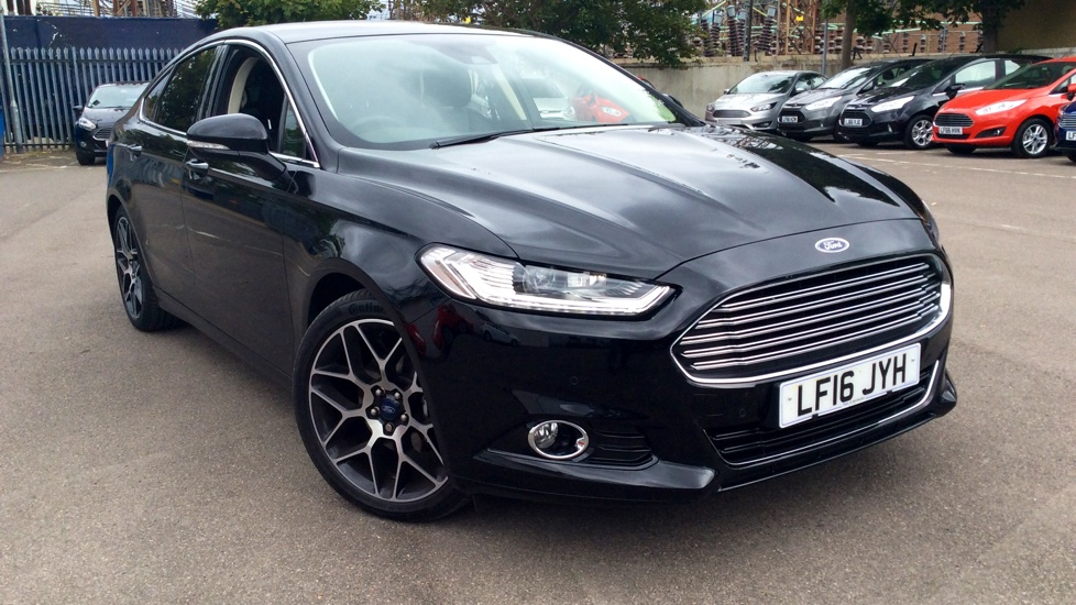 ford mondeo 2 0 tdci 210 titanium powershift diesel automatic 5 door hatchback 2016 lf16jyh. Black Bedroom Furniture Sets. Home Design Ideas