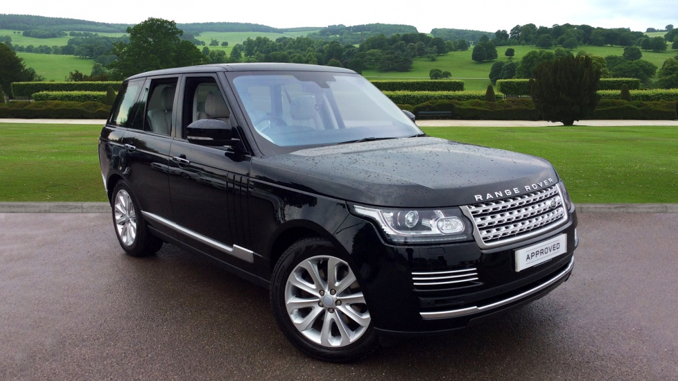 range rover vogue se used. Black Bedroom Furniture Sets. Home Design Ideas