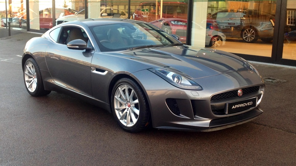 used jaguar f type cars for sale grange. Cars Review. Best American Auto & Cars Review