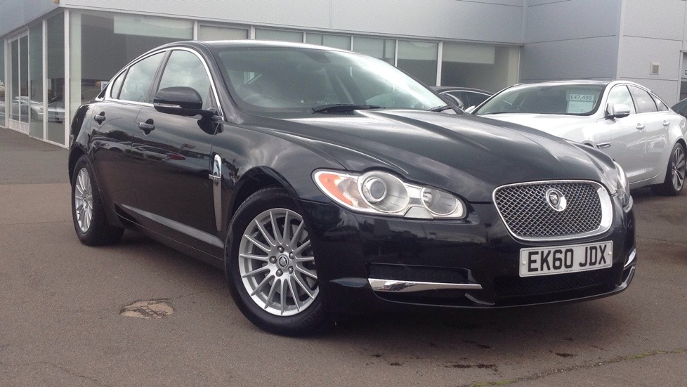 Jaguar XF V6 Luxury Sought after Petrol Model 3.0 Automatic 4 door Saloon (2011) image