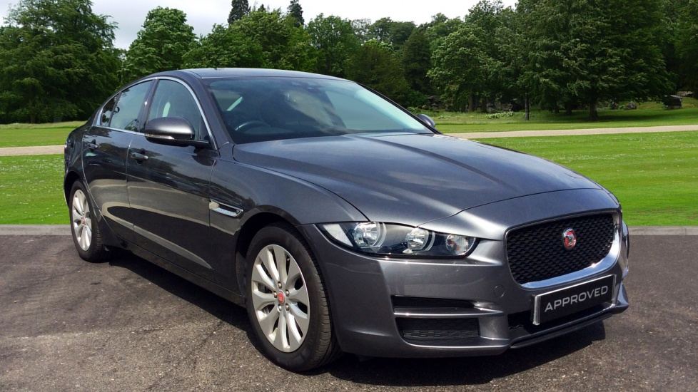 Used Jaguar Xe Jaguar Barnet Cars For Sale Motorparks