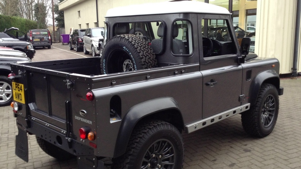 4x4 Land Rover Defender For Sale Land Rover Defender 90