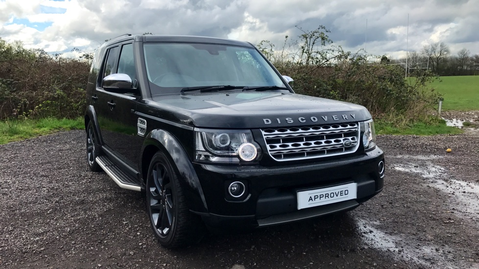 Land Rover Discovery 3.0 SDV6 HSE 5dr Diesel Automatic 4x4 (2015) image
