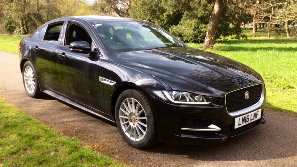 used jaguar xe cars for sale motorparks. Black Bedroom Furniture Sets. Home Design Ideas