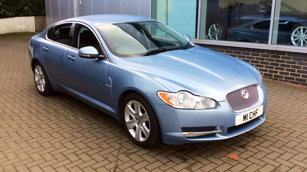 Jaguar XF 3.0 V6 Premium Luxury Auto Automatic 4 door Saloon (2010) image