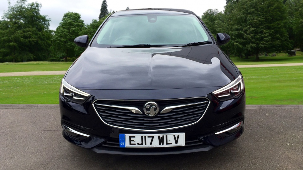 vauxhall insignia ecoflex elite nav 5dr start stop 2 0 diesel hatchback 2017 ej17wlv in. Black Bedroom Furniture Sets. Home Design Ideas