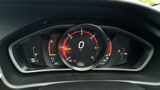 Volvo V40 D2M R-Design City Safety and LED Lights