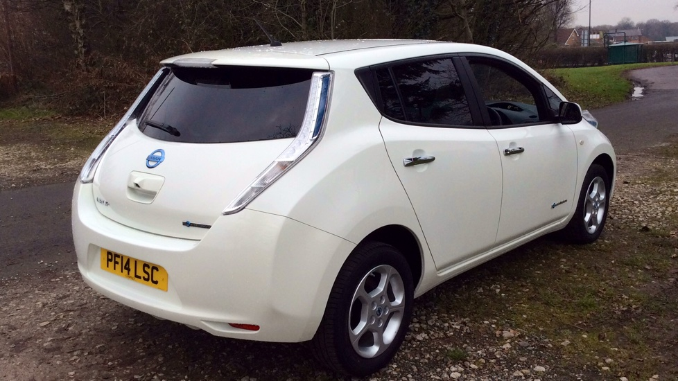 used nissan leaf visia 187981012 chorley chorley chorley nissan. Black Bedroom Furniture Sets. Home Design Ideas