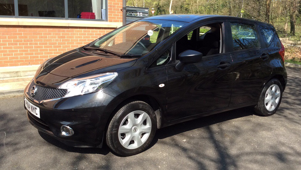 used nissan note visia 121301012 chorley chorley chorley nissan. Black Bedroom Furniture Sets. Home Design Ideas