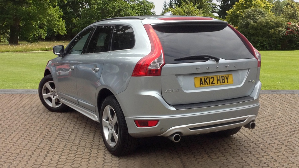 approved used xc60 d3 r design sat nav dab blind spot ldw volvo selekt used cars Volvo Factory Service Manuals Volvo Manual Transmission
