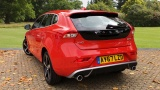 Volvo V40 D2 R-Design Manual with Winter Pack and Rear Park Assist
