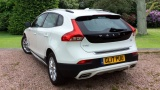 Volvo V40 D2 Cross Country Pro Manual +WINTER PACK