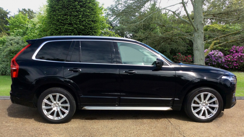Approved Used Xc90 D5 Inscription Styling Kit Volvo