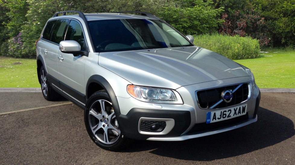 Approved Used Xc70 D5 Se Lux Awd Volvo Selekt Used Cars