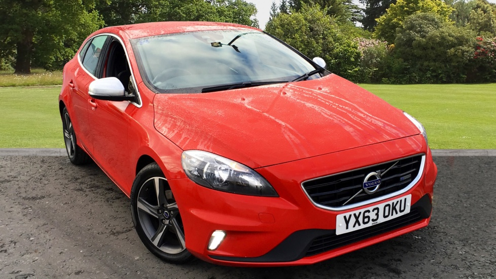 approved used v40 d2 r design  start  stop  with cruise control bluetooth volvo selekt used cars volvo penta md30 manual Volvo Factory Service Manuals