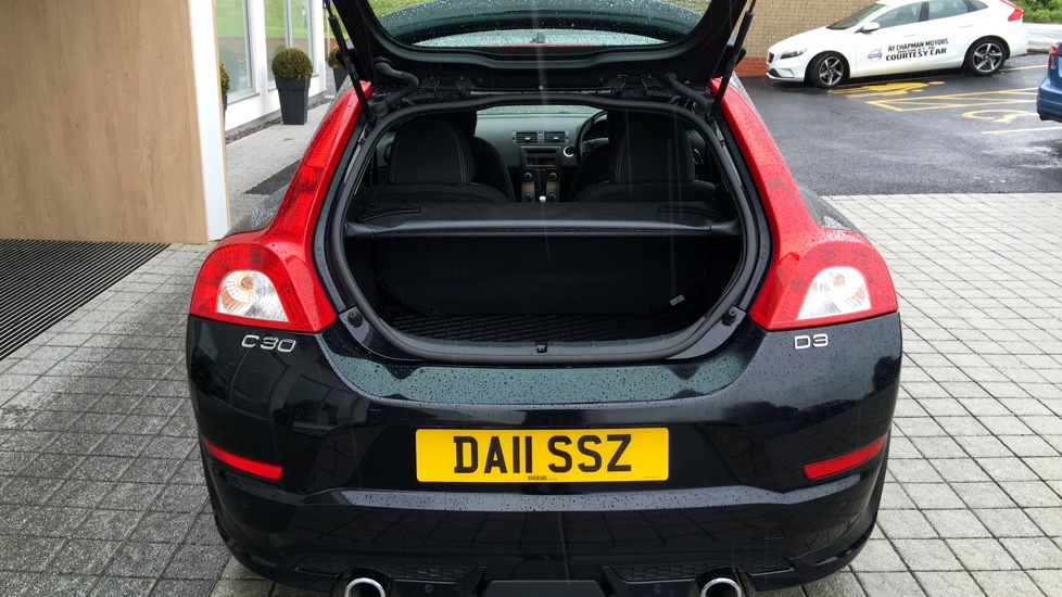 Approved Used C30 D3 150 R Design Auto 18 Alloys Volvo
