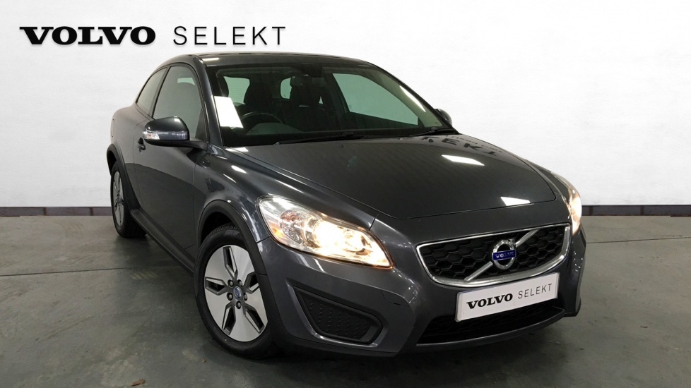 Approved Used C30 Volvo Selekt Used Cars