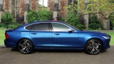 Volvo S90 D5 AWD PowerPulse  R-Design Auto- Panoramic Sunroof- Bowers & Wilkins Sound