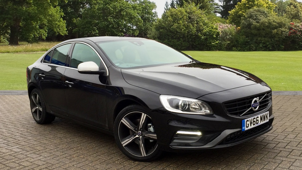 Used Volvo S60 Cars For Sale Motorparks