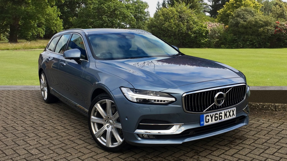 2017 Volvo V60 Pricing For Sale Edmunds Autos Post