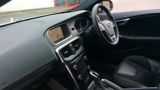 Volvo V40 T2 R-Design Auto+Navigation+Winter Pack+Tinted Glass