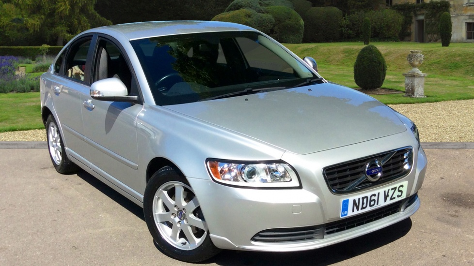 Volvo Gerrards Cross Used Cars