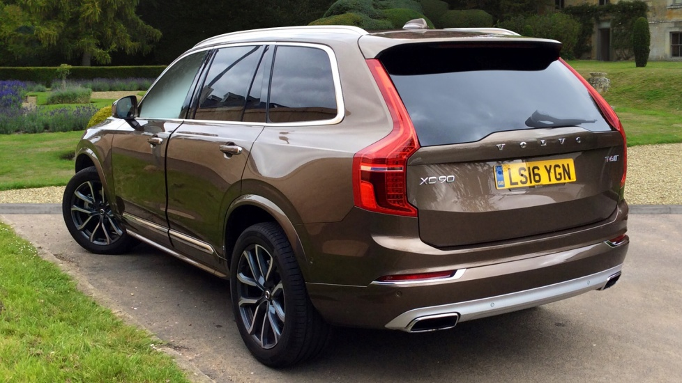 London Volvo Dealer New Used Cars Volvo Cars Of London