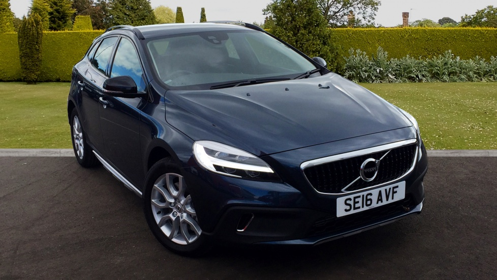 approved used v40 cross country volvo selekt used cars Volvo Manual Transmission Volvo Factory Service Manuals