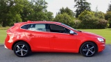 Volvo V40 D2 R-Design Manual, DAB Radio, Bluetooth Connectivity