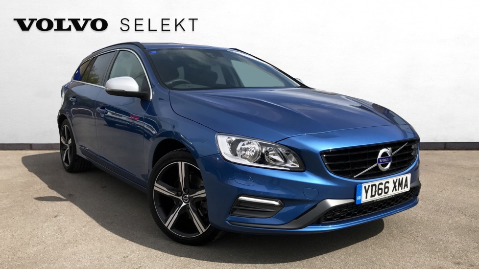 approved used v60 d4 r design nav rear park assist volvo. Black Bedroom Furniture Sets. Home Design Ideas