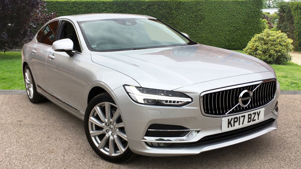 used volvo s90 volvo gatwick cars for sale motorparks. Black Bedroom Furniture Sets. Home Design Ideas