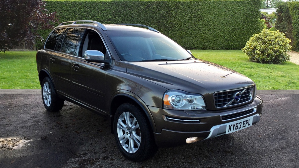 used volvo xc90 cars for sale motorparks. Black Bedroom Furniture Sets. Home Design Ideas