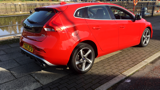 Volvo V40 D2 R-Design with Bluetooth, DAB and R-Design Styling