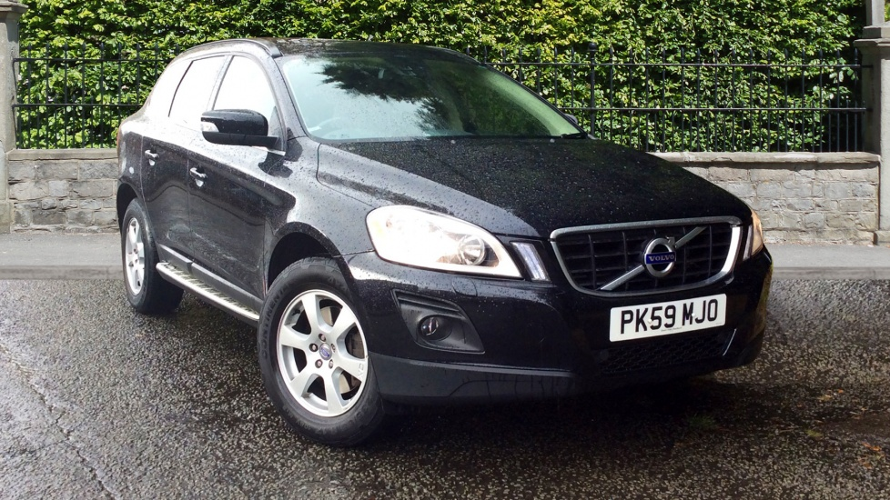 Volvo XC60 D5 [205] SE 5dr AWD Geartronic 2.4 Diesel Automatic Estate (2009) image