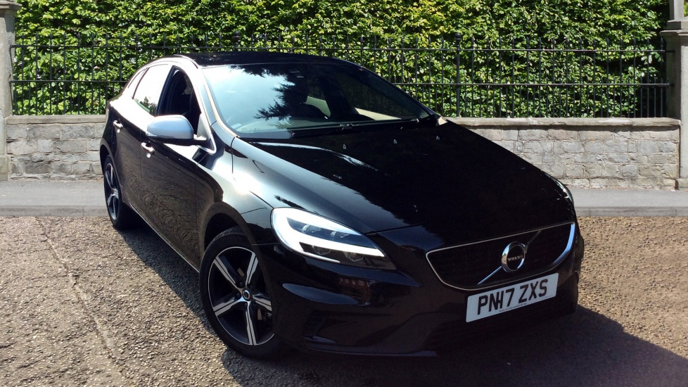 used volvo v40 cars for sale motorparks. Black Bedroom Furniture Sets. Home Design Ideas