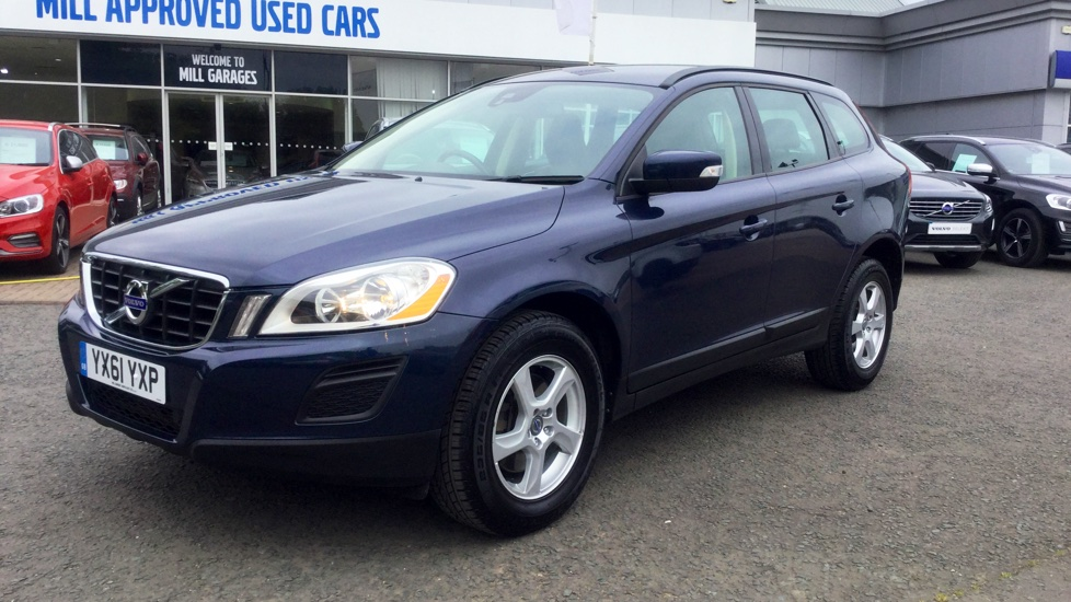 approved used xc60 2 4d d3 awd  163ps  ocean race 5 door estate volvo selekt used cars Volvo Manual Transmission Volvo Manual Transmission