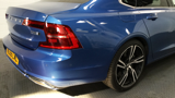 Volvo S90 D5 2.0 PowerPulse AWD R-Design Automatic