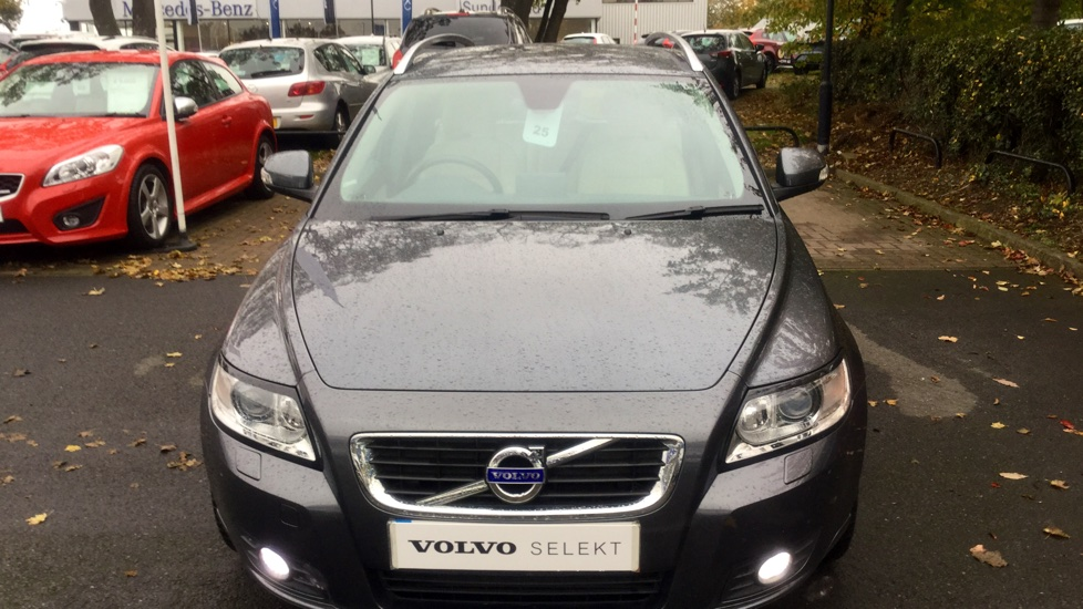 approved used v50 drive  115ps  se lux start  stop volvo selekt used cars 1998 Volvo S90 Repair Manual Volvo Factory Service Manuals