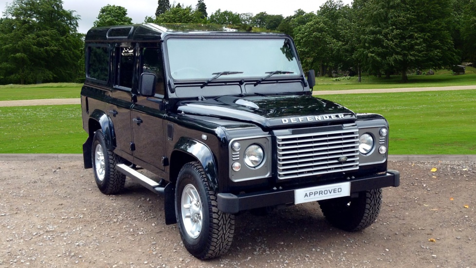 used land rover defender guildford second hand defender. Black Bedroom Furniture Sets. Home Design Ideas