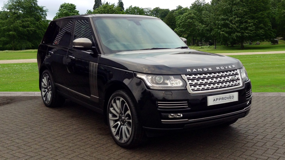 Range Rover Evoque Second Hand >> Approved Land Rover Cars For Sale Second Hand Land Rover | Autos Post