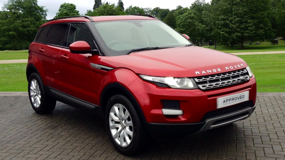 used range rover evoque guildford second hand evoque for. Black Bedroom Furniture Sets. Home Design Ideas