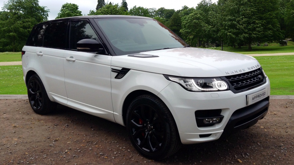 used range rover sport guildford second hand range rover. Black Bedroom Furniture Sets. Home Design Ideas