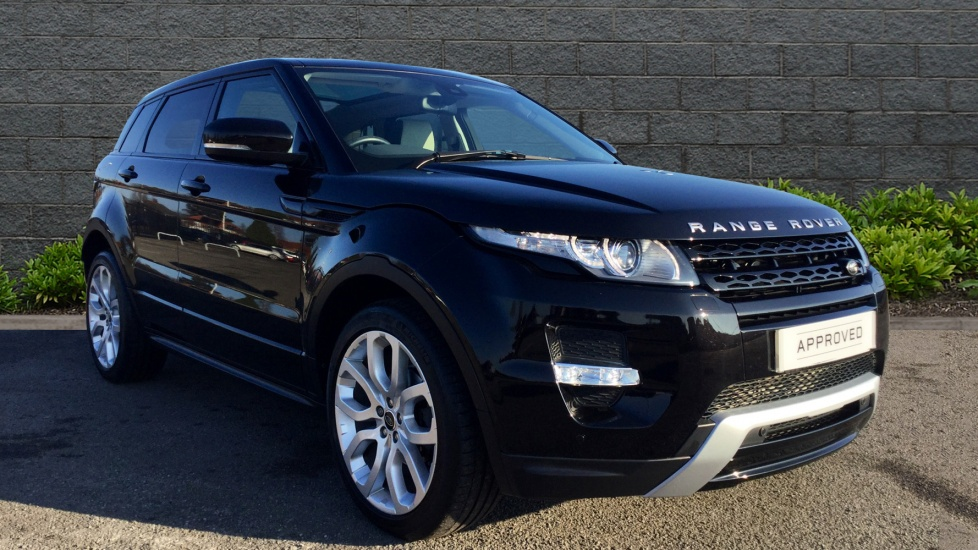 used range rover evoque norwich second hand evoque for. Black Bedroom Furniture Sets. Home Design Ideas